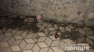 Жорстоке вбивство на Буковині: поліція наступного дня затримала підозрюваного
