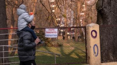 Рік карантину на Буковині: як це було – фото