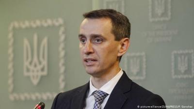 Ляшко закликав українців не сподіватися на вакцину від COVID-19 Pfizer