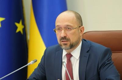 В Україні побудують перший автобан: Шмигаль розповів, де саме