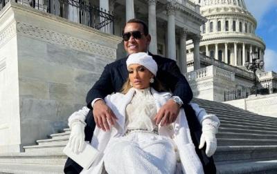 Весілля не буде: Дженніфер Лопес і Алекс Родрігес розлучилися