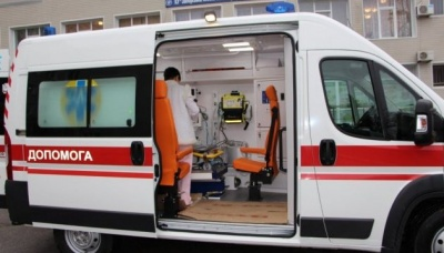 У Чернівцях врятували самогубця у стані клінічної смерті