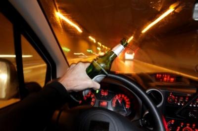 В Україні водіям істотно підвищили суми штрафів в разі водіння авто напідпитку