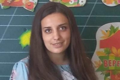 Допоможіть врятувати молоду вчительку з Буковини, в якої виявили пухлину мозку