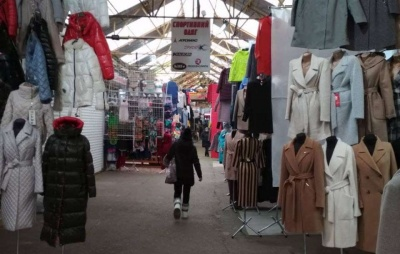 Підприємці Калинівського ринку проведуть збори через важливі нововведення: що відомо