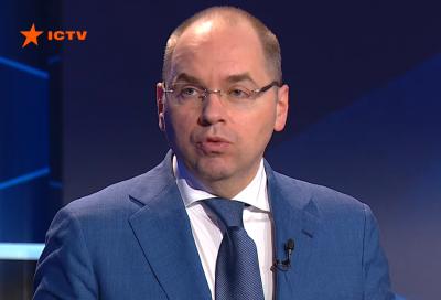 Степанов відреагував на затримку виплати «ковідних» надбавок медикам у Чернівцях: «Це завершиться кримінальними справами»