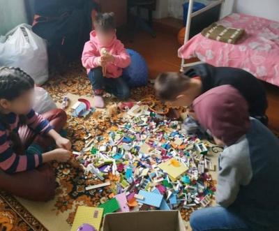 Будуть виховувати трьох дітей: у Чернівцях з'явилася перша патронатна сім'я