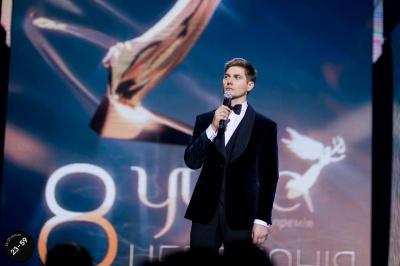 Стали відомі ведучі та хедлайнери премії Yuna 2021