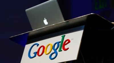 Глобальний збій Google: на кілька хвилин перестали працювати всі сервіси