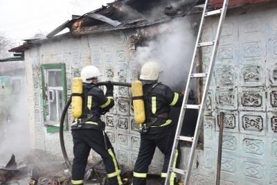 Заховалася у кімнаті: у пожежі загинула 4-річна дівчинка