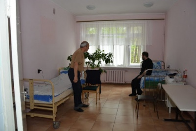 У Чернівцях до лікарні закупили «ковідного» обладнання: що відомо