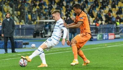У Києві глядачам заборонили відвідини футбольних матчів