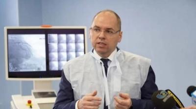 Степанов розповів, чи введуть в Україні загальнонаціональний локдаун