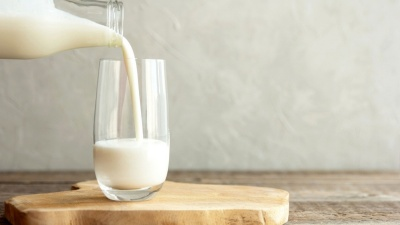 В Україні зменшується виробництво молока