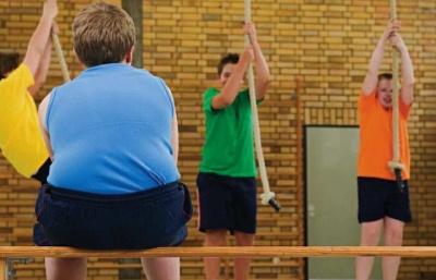 Комаровський назвав шість основних причин дитячого ожиріння