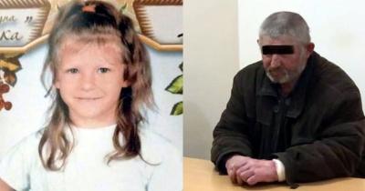 Вбивство 7-річної дівчинки:  підозрюваний таки зізнався у злочині