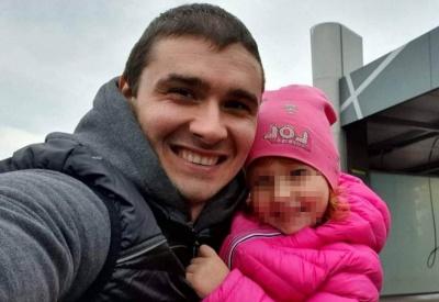 Допоможіть врятувати 30-річного спортсмена з Буковини, в якого виявили онкохворобу