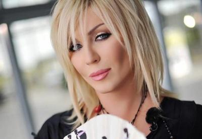 Ірина Білик відновила свій легендарний хіт з 90-х
