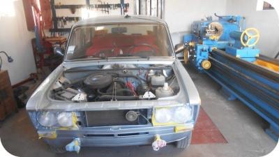 Анекдот дня: про ремонт автомобіля