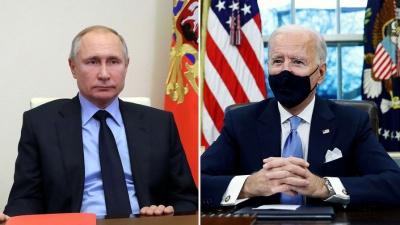 Байден не шкодує, що назвав Путіна вбивцею