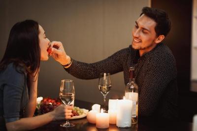 Пікантне продовження: названі топ-4 побачення, які можуть закінчитися сексом