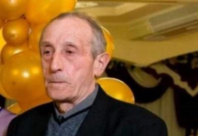 Пішов на роботу і не повернувся: у Чернівцях розшукують 68-річного чоловіка