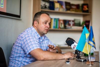 У Чернівцях депутат міськради склав свої повноваження: ТВК затвердила його заяву