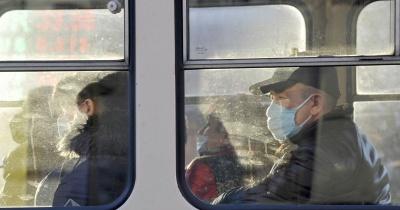 Локдаун на Буковині: у «червоних» зонах можуть змінити роботу громадського транспорту