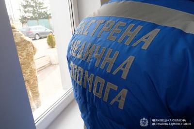 Коронавірус лютує: сьогодні медики на Буковині знову виявили значну кількість нових випадків хвороби