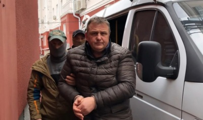 Справа Єсипенка: дружина ув'язненого журналіста боїться за його життя