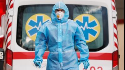Коронавірус не відступає: скільки нових випадків виявили на Буковині сьогодні