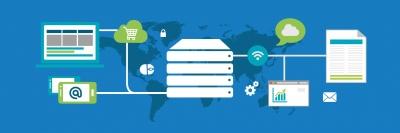 Який тип послуги вибрати для розміщення сайту: хостинг, VDS або виділений сервер?*