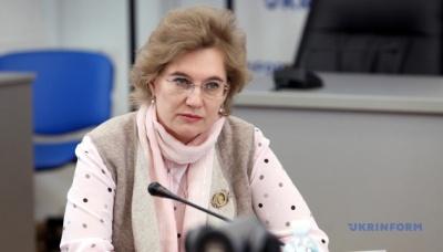 Домінують тяжкі і дуже тяжкі форми захворювання: головна інфекціоністка України про захворюваність на коронавірус