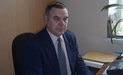 Помер заступник директора Чернівецької обласної філармонії
