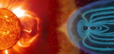 Землю накриє тривала магнітна буря: спеціалісти назвали терміни
