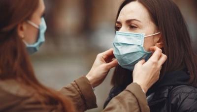 Відсутність нюху вже не показник: медики розповіли про нові симптоми коронавірусу