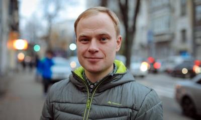 У «Голосі» пригрозили виключенням шести членам партії — Юрчишин
