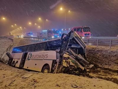 Смертельна ДТП з автобусом «Вроцлав-Чернівці»: що відомо на цей час