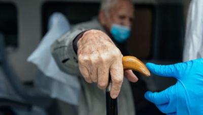Другий етап вакцинації: щеплюватися погодилися 5% чернівчан, яким більше 80 років