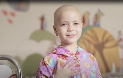 Право на здоров'я: «АТБ» вдалося об'єднати українців і зібрати більш ніж 10 мільйонів гривень для допомоги онкохворим дітям*