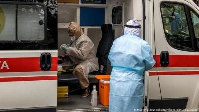 Рекордна кількість госпіталізацій: скільки буковинців потрапили у лікарні через коронавірус минулої доби
