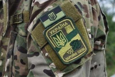 В Україні померла жінка-військовослужбовець, яка нещодавно вакцинувалась