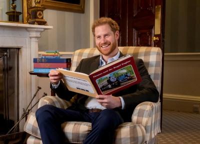 Принц Гаррі знайшов роботу: чим він займатиметься