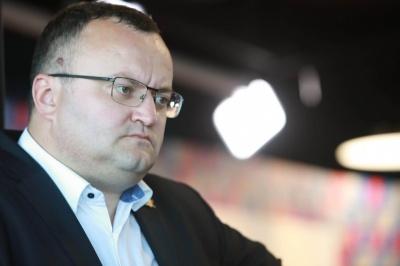Жодних подарунків не отримував: ексмер Чернівців прокоментував адмінпротокол НАЗК