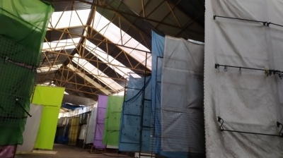 На Калинівському ринку збираються закрити продуктові ряди – депутат