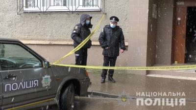 Різанина в Чернівцях: поліція оголосила підозру іноземцю, його помістили в СІЗО