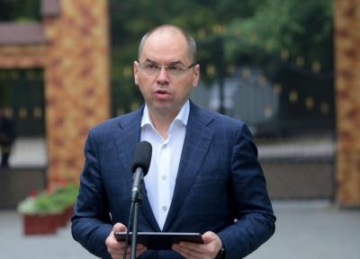 Степанов розповів про розслідування кожного випадку смертей після вакцинації