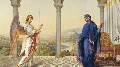 Римо-католики сьогодні відзначають Благовіщення Пресвятої Богородиці: прикмети