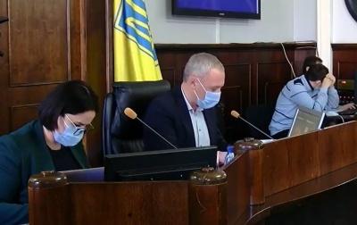 У Чернівецькій міськраді ліквідують два відділи: кого це торкнеться