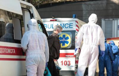 На Буковині за добу підтвердили 21 смерть через коронавірус – це найбільше від початку пандемії